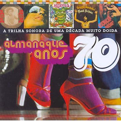 No Estúdio com Mauro Ferreira: 'Almanaque Anos 70' sai em